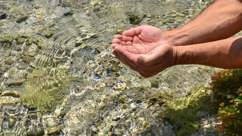 water, serene, nature, sustainable, calm