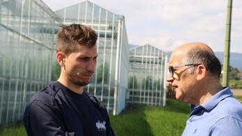 grodan, case studie, france, greenhouse, grower